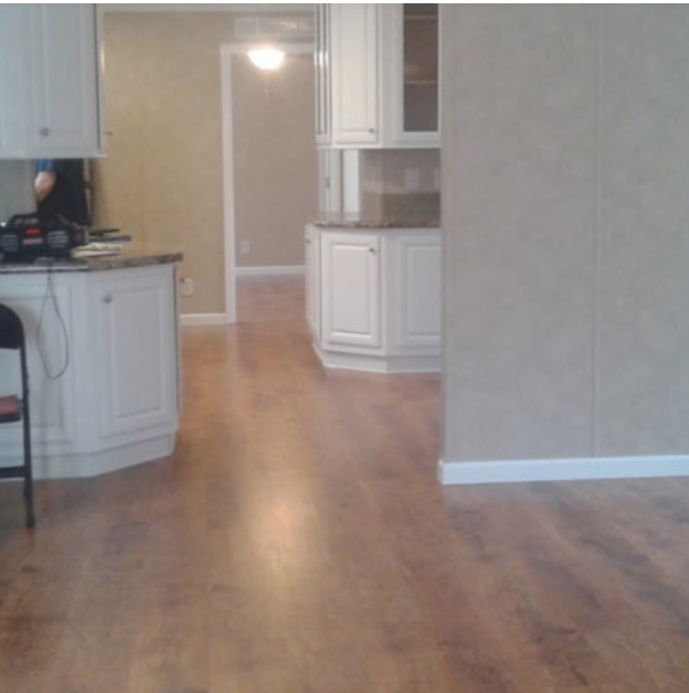 Hardwood Flooring Sales & Installation by Lenora's Carpet